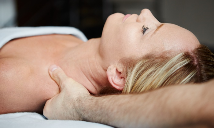 Sugar Hill Spine and Wellness - Sugar Hill: One, Three, or Five Swedish, Medical, or Therapeutic Massages at Sugar Hill Spine and Wellness (Up to 68% Off)