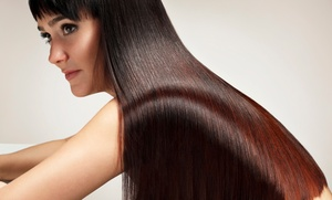 W Amore: $139 for a Rebonding Chemical Hair Straightening Treatment at W Amore, Morley ($300 Value)