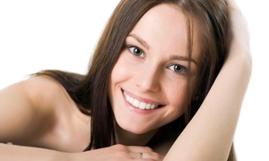 Gina's Total Beauty: CC$49 for Four Diamond Microdermabrasion Treatments at Gina's Total Beauty (CC$120 Value)
