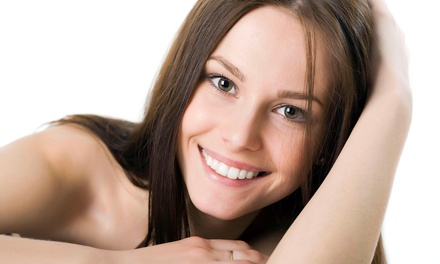 $49 for Four Diamond Microdermabrasion Treatments at Gina's Total Beauty ($120 Value)