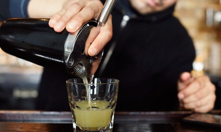 Online Bartending Course or One Month or Year of Access to Online Courses from Universal Class (Up to 77% Off)