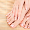 Up to 70% Off Toenail Fungus Removal