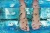 Fisch-Spa (Fischpediküre)