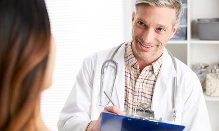 Certificado médico para la obtención o renovación del carnet de conducir u otros por 24,95 € en Cerdà Gran vía