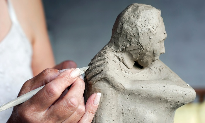 Adventures in Clay - Mission: $107 for a Two-Day Ceramics Class at Adventures in Clay ($200 Value)