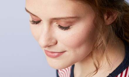 LVL Eyelash Lift at Instaglam Studio (43% Off)