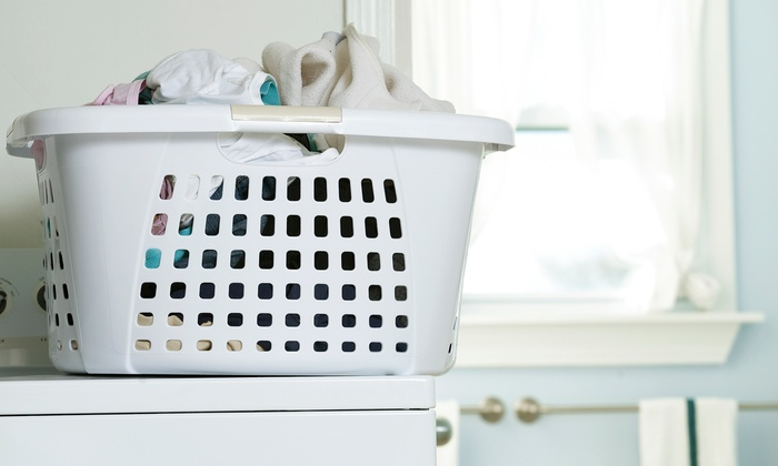 Cafe Laundry - Louisville: Get a Professionally-Cleaned Wardrobe with Wash-and-Fold Services at Cafe Laundry