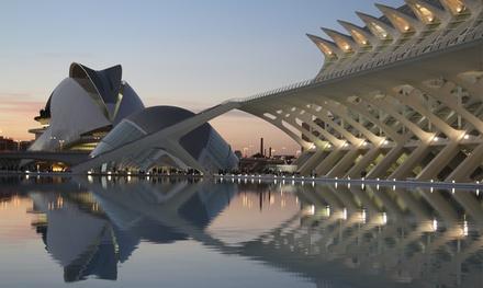 Visitas guiadas a pie y en bicicleta en Valencia a elegir para niños o adultos desde 15 € en Valencia