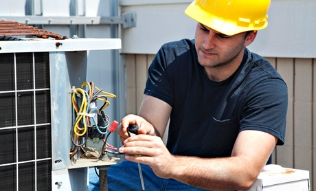 $59 for Air Conditioning Tune-Up at Sila Heating & Air Conditioning ($118 Value) 9a72624f-62e9-4da9-b6b3-1cd960f98242