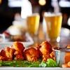 40% Off American Dinner Food at El Morro Lounge