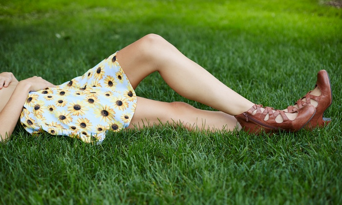 Ashburn Laser and Skincare Clinic - Ashburn: Laser Hair-Removal Sessions at Ashburn Laser and Skincare Clinic (Up to 80% Off). Seven Options Available.