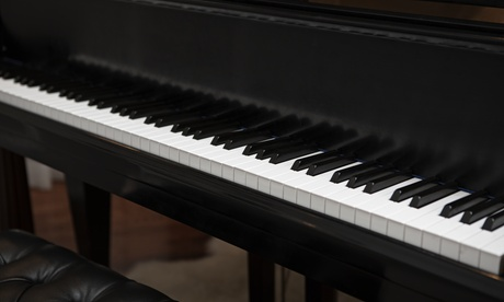 Up to 48% Off on Online Musical Instrument Course at Kate Wisbey Music