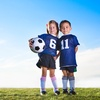 Up to 50% Off Kids' Soccer Classes