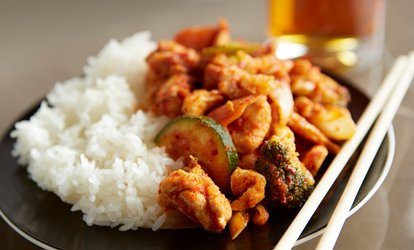 image for <strong>Chinese</strong> Food for Lunch or Dinner at Canton Phoenix (35% Off)