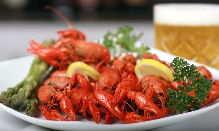 Brazoria County Crawfish Festival - At MSR Houston: $7 for Two Single-Day Tickets to the Brazoria County Crawfish Festival April 15, 16, or 17 ($20 Value)