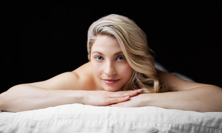 $39 for One 60-Minute Swedish Massage at Pure SKN ($75 Value)