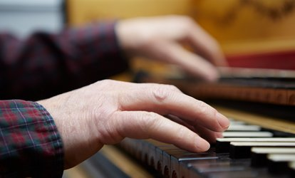 $5 for a Beginner Children's Piano Online Course from SkillSuccess ($199 Value)