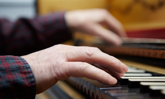 SkillSuccess: $5 for a Beginner Children's Piano Online Course from SkillSuccess ($199 Value)