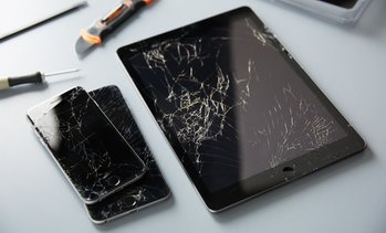 Up to 62% Off Same Day iPhone or iPad Screen Repair at UNIFIX