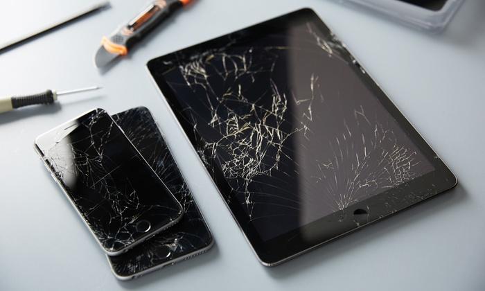 Rockets Cellphone Repair