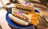 54% Off Hot Dog