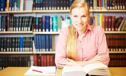 $39 for an Online Speed-Reading Course from Iris Reading ($99 Value)