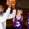 Up to 51% Off a Kids' Basketball Camp