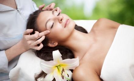 Jasmine Thai Massage Bangor