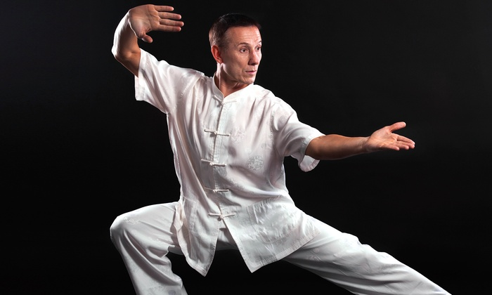 Be the Water - Scottsdale: Five or One Month of Tai Chi Classes at Be the Water (Up to 62% Off)