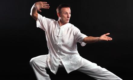 3 mesi di Kung Fu o Tai Chi da Acqua e Fuoco (sconto 89%). Valido in 2 sedi