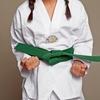 Up to 93% Off at Super Kicks Karate