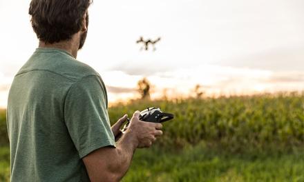 Curso online piloto de drones desde 19,95 € en Grupo Menta Siglo XXI