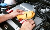 Reliable Auto Services - Reliable Auto Services: One or Three Conventional Oil Changes at Reliable Auto Services (Up to 48% Off)