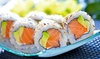 40% Off Japanese Cuisine at Fuji Sushi