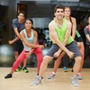 Up to 67% Off Zumba Classes