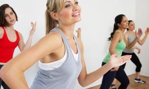 Elima's Dance: 10 o 20 lezioni di danza caraibica o zumba (sconto fino a 84%)