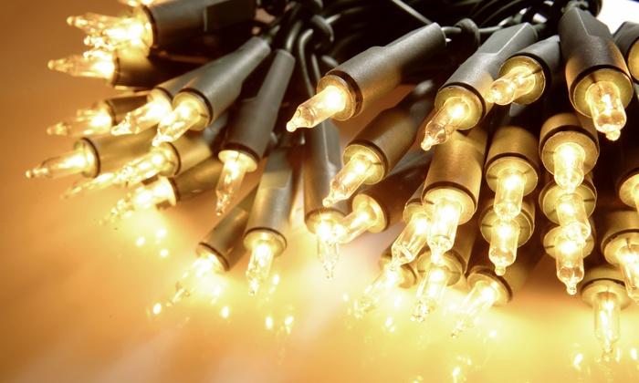 Modern Candlelight Company - Salt Lake City: $439 for $799 Worth of Holiday Decor — Modern Candlelight Company