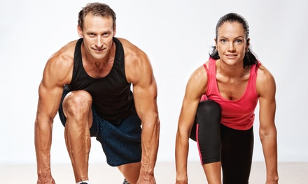 $97 for 30 Days of Unlimited Boot Camp at Elk Grove Fit Body Boot Camp ($247 Value)