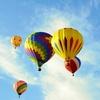 Wertgutschein für Ballonfahrt