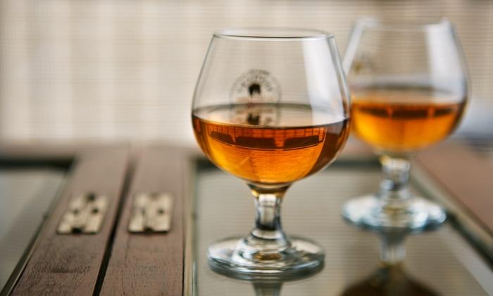 Raising the Bar Liquors - Lee's Summit: $35 for Whiskey or Vodka Tasting Class for Two at Raising the Bar Liquors ($65 Value)