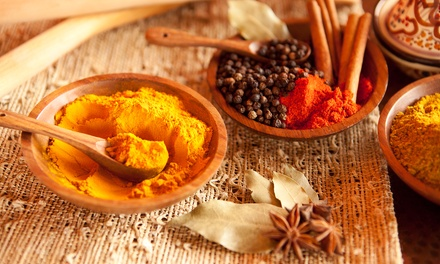 Indian Cuisine at Diya Bistro (Up to 43% Off)