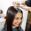 Up to 62% Off Haircut Package with Optional Color or Highlights
