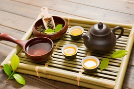 The Southwest Tea Fest: General Admission to The Southwest Tea Fest for One, Two, or Four (Up to 51% Off)