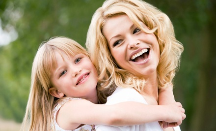 $39 for $1,800 Toward Invisalign Treatment or Braces and a Second Retainer from Showtime Orthodontic Arts