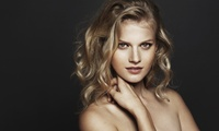 Haircut and Blow-Dry with Optional Half Head of Highlights (Up to 50% Off)