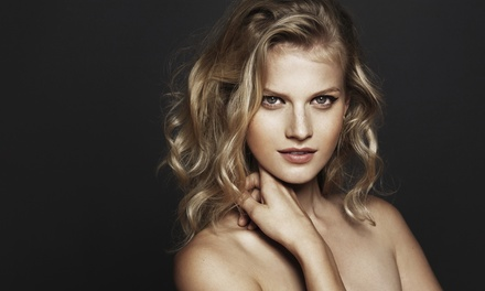 Full Head Colour or Half Head Highlights with a Wash, Cut, Blow-Dry and Treatment at Coco Hair & Beauty