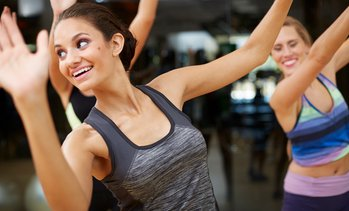 Up to 69% Off Four-Week Membership & Unlimited Fitness Classes