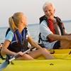 Alquiler de kayak o excursión guiada
