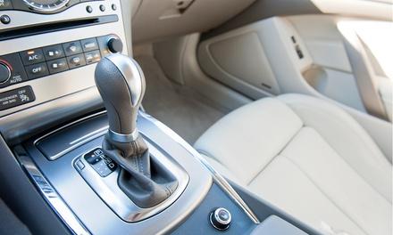 Lavado manual completo del vehículo con opción a pulido faros o limpieza tapicería desde 12,95€ en Service Wash Marbella