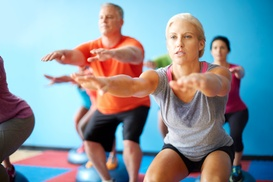 One Or Two Months Of Unlimited Fitness Classes At Iron Pagoda Athletic Club (78% Off)